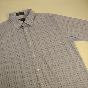 Nordstrom Men's Shop Dress Shirt - Size 16.5 | 34
